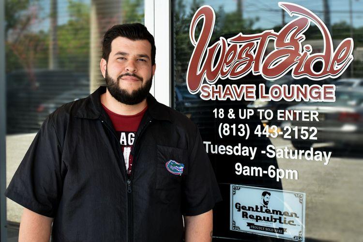 Westside Barbershop