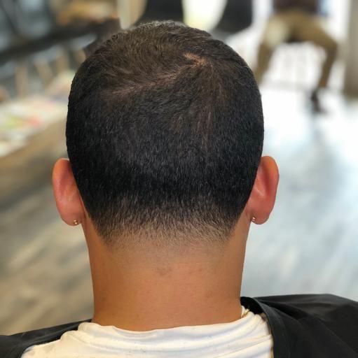 Barbershop, Hair Salon, Hair Removal - Xavier Q @Fademcgee