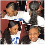 Bawse Hair Studio - inspiration