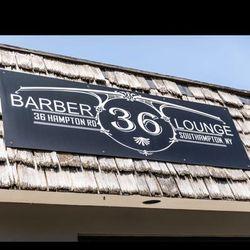 Hamptons Barber Lounge, 36a Hampton Road, Southampton, 11968