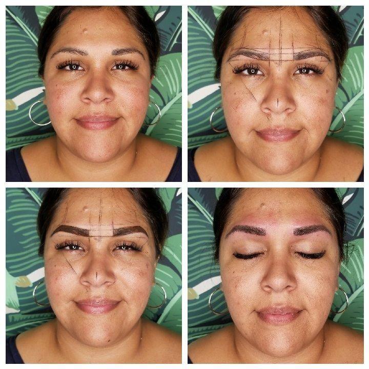 Beauty Salon, Tattoo Shops, Medical Esthetician, Eyebrows & Lashes, Piercing - B. Sweet Fashion Beauty & Jewelry