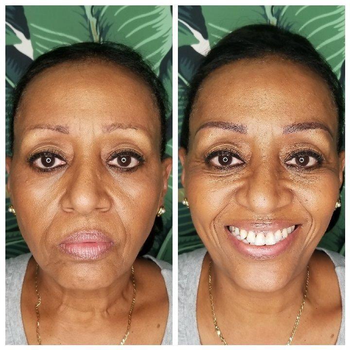 Beauty Salon, Tattoo Shops, Eyebrows & Lashes, Makeup Artist - B. Sweet Fashion Beauty & Jewelry
