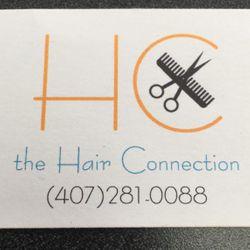 The Hair Connection, 12913 E. Colonial Dr, Orlando, 32826
