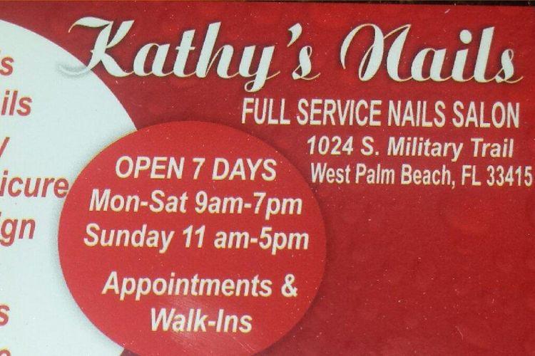 NailsbyAudrey, West Palm Beach, FL - pricing, reviews, book