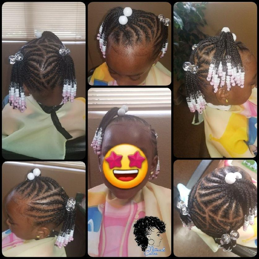 Hair Salon - Natural Cuties