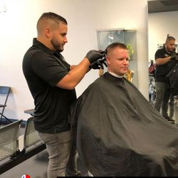 Renzo The Barber, 9038 Progress Blvd, Riverview, 33578