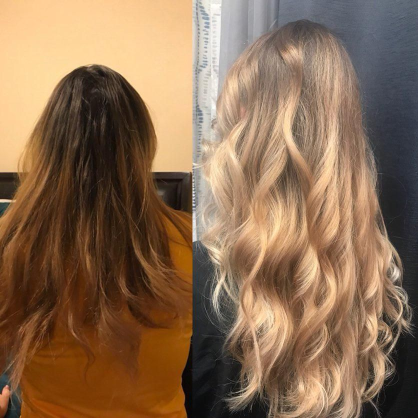 Hair Salon - Ona Chamier