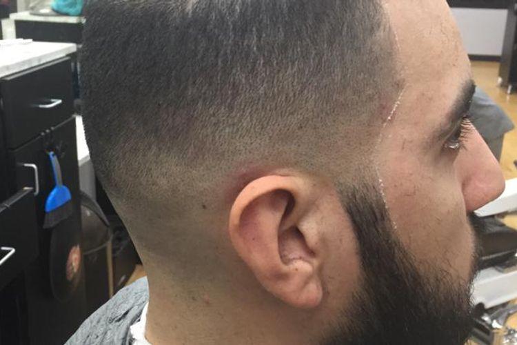 Siddiq The Barber