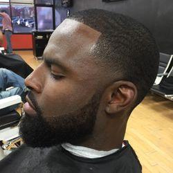 Siddiq The Barber, 5975 Roswell Rd, Sandy Springs, GA, 30328