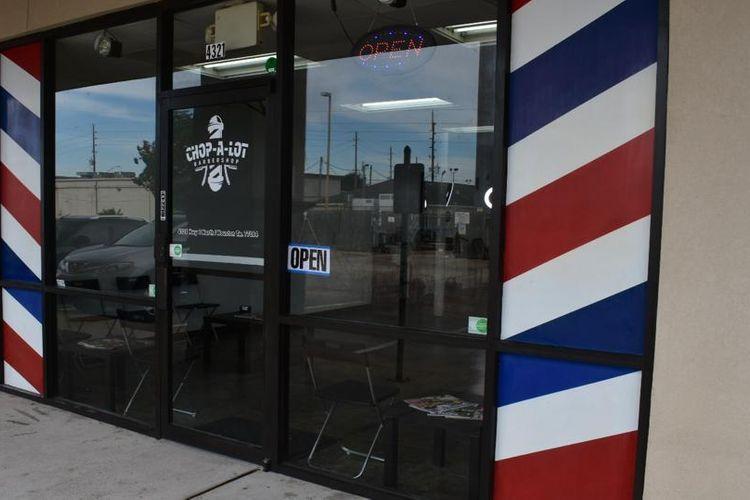 Chop A Lot Barbershop, Houston, TX - pricing, reviews, book