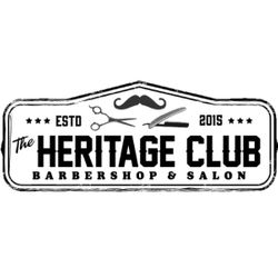 The Heritage Club Barbershop and Salon, 1712 South Dale Mabry Highway, Tampa, 33629