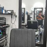 Jose G @ The Cutlery Barbershop