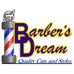 TyStylin: A BARBER'S DREAM, 8211 Indy Court, Indianapolis, 46214