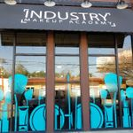 Industry Makeup Artistry