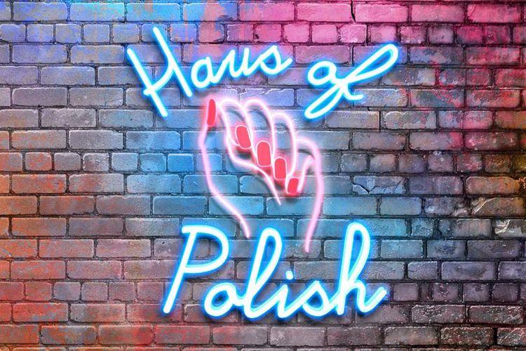 Haus Of Polish