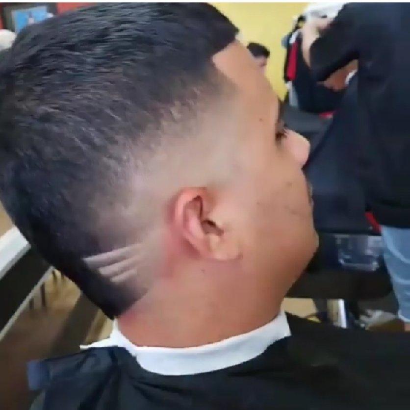 Barbershop, Hair Salon, Eyebrows & Lashes - Gemo The Barber