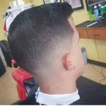 Gemo The Barber - inspiration