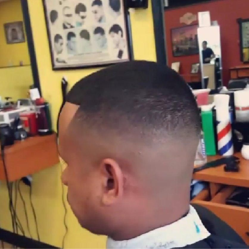 Barbershop, Hair Salon, Eyebrows & Lashes - Gemo The Barber
