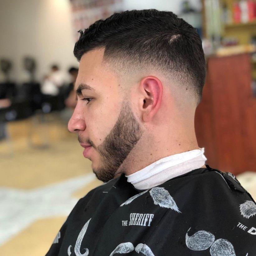 Barbershop - Fresh N Blessed