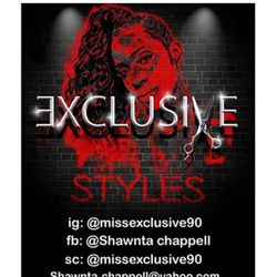 Miss Exclusive, 1009 s 22nd, Louisville, KY, 40210