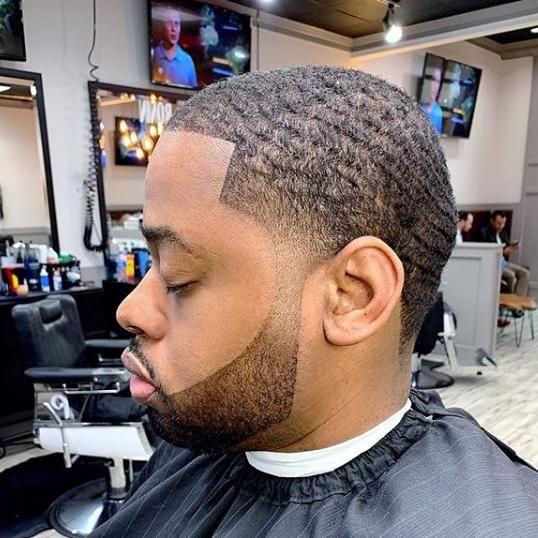 Barbershop - Drewdabarber