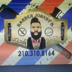Barber Johnny B, 10919 Culebra Rd, Suite 30, San Antonio, 78253
