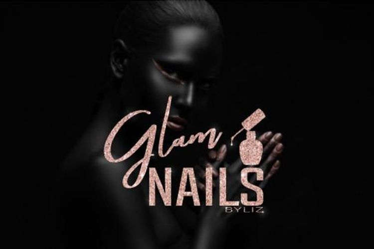 Glam Nails By Liz