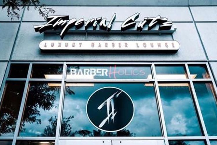 Barber Ralph