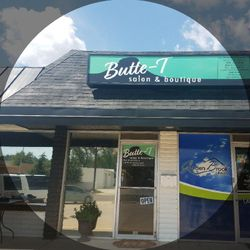Butte-T Salon and boutique, 520 W Sheldon St Suite 3, Prescott, 86301