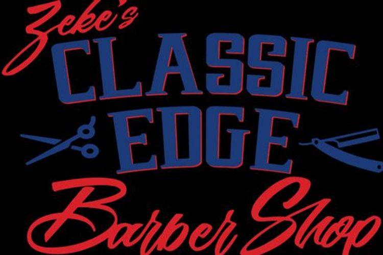 Zeke's Classic Edge Barbershop