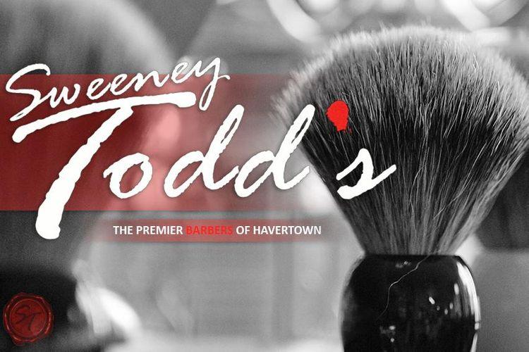 Sweeney Todd's Barbershop
