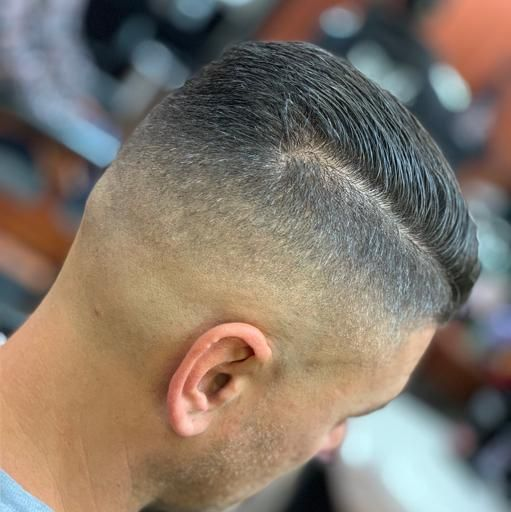 Barbershop - Sweeney Todd's Barbershop