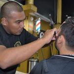 DTLA CUTS Barbershop