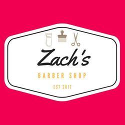 Zach's Barber Shop, 3058 Wade Hampton BLVD STE 14, Taylor's, 29687