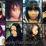 Tiara Nicole Loc And Hair Bar