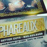 Phareaux Phades