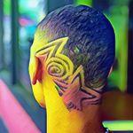 Jay James @ Cutting Edge Barbershop