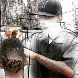 Jay James @ Cutting Edge Barbershop, 6873 W Colonial Dr,Orlando, FL, Ocoee, 32818