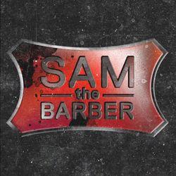 Sam the Barber, 6370 W Sunset Blvd., Suite #123, Los Angeles, 90028