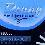 Denny  Barber