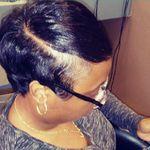Danieland @ A Cut And A Style