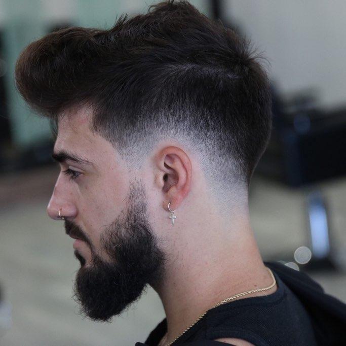 Barbershop, Hair Salon - House Of Blends Barber Studio
