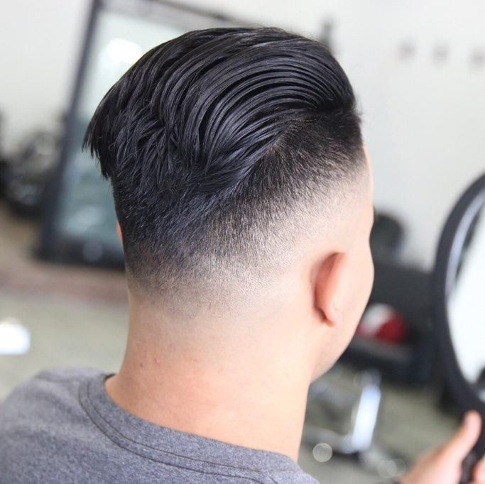 Barbershop, Hair Salon, Beauty Salon - House Of Blends Barber Studio