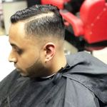 Mark Anthony (Cutmasters Barbershop)