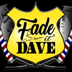 Fade It Dave, 2165 N. Hercules Ave., Clearwater, FL, 33763