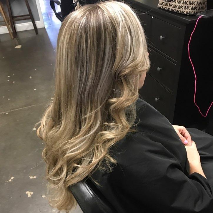 Hair Salon, Beauty Salon, Wedding Makeup Artist, Eyebrows & Lashes, Makeup Artist - Tiffany Paige Pro