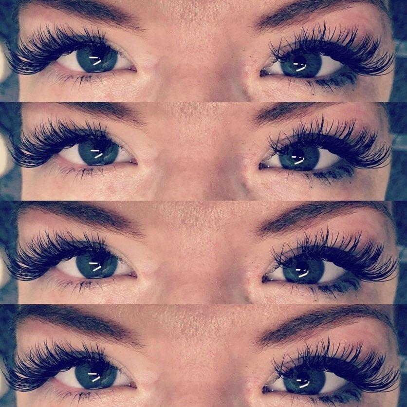 Beauty Salon, Wedding Makeup Artist, Eyebrows & Lashes, Makeup Artist - Tiffany Paige Pro