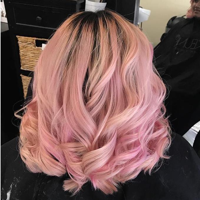Hair Salon - Tiffany Paige Pro