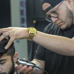 Barbermonster / Gaby Ruiz