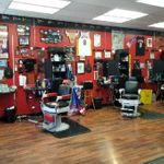Face's Barbershop